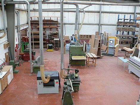 la f brica f brica de muebles a medida en asturias hogar