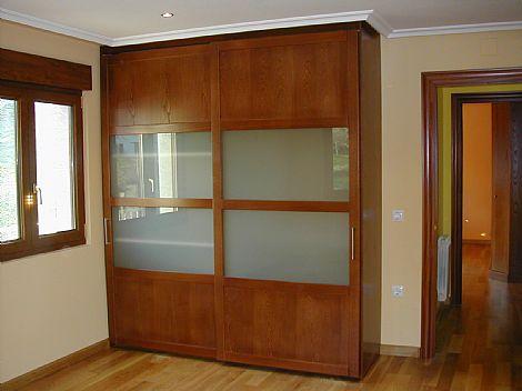 Muebles cocinas habitaciones cocinas ba os - Muebles de cocina asturias ...