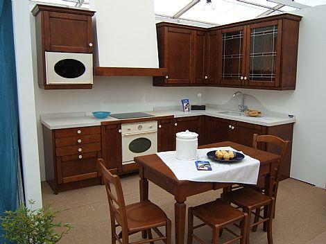 Cocina frente maple cocina frente maple muebles recorio cangas de on s asturias - Muebles de cocina asturias ...