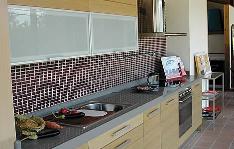 Muebles cocinas habitaciones cocinas ba os for Muebles de cocina asturias